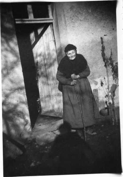Marie-Julienne Petitimbert