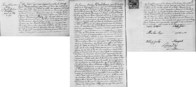 1864-11-28 mariage Roy-Chelifour