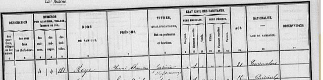 1872 Roy