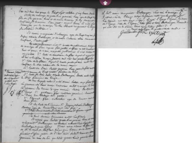 1815-10-27 mariage Lucas-Dallemagne