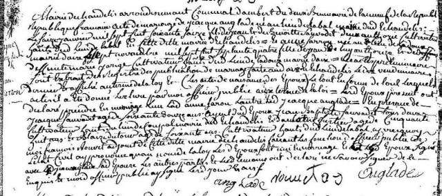 1800-10-24 mariage Anglade-Sarron