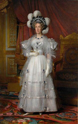 Marie-Amélie de Bourbon