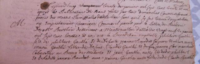 1731-01-30 mariage Gauthé-Gauthé (1)