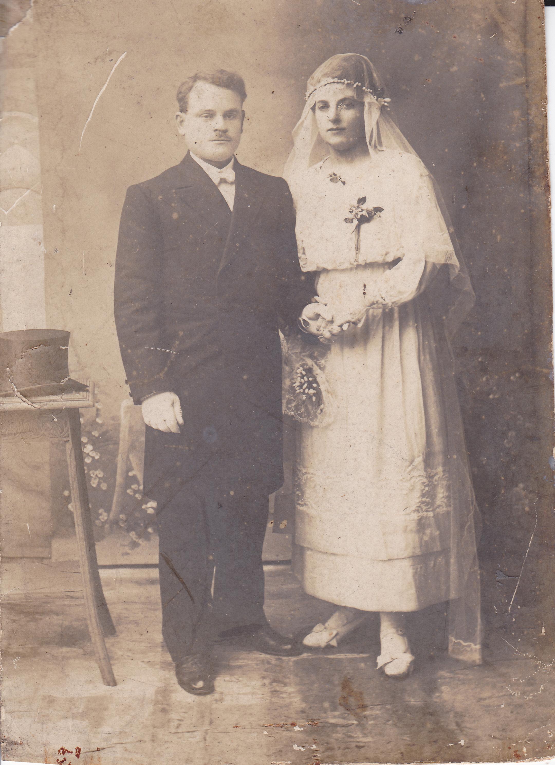 IMG_0014 Charles et Yvonne