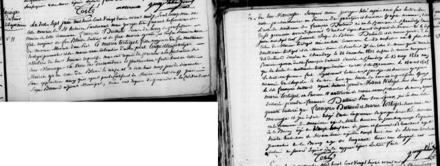 1823-06-17 mariage Dutour-Tortiget