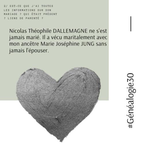 #Généalogie30(1)
