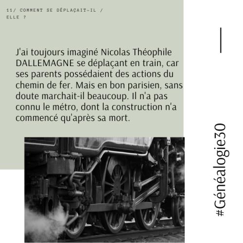 #Généalogie30(13)