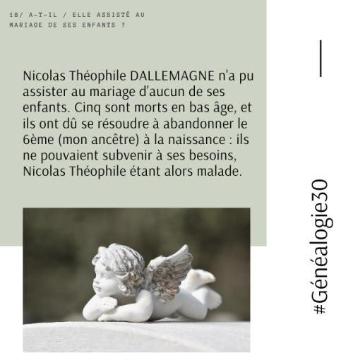 #Généalogie30(20)