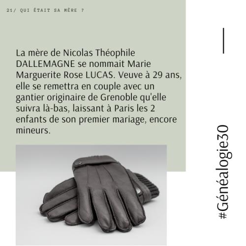#Généalogie30(23)