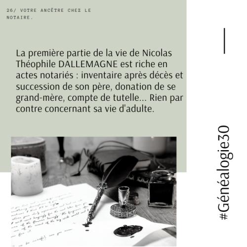 #Généalogie30(28)
