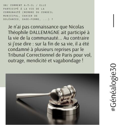 #Généalogie30(32)