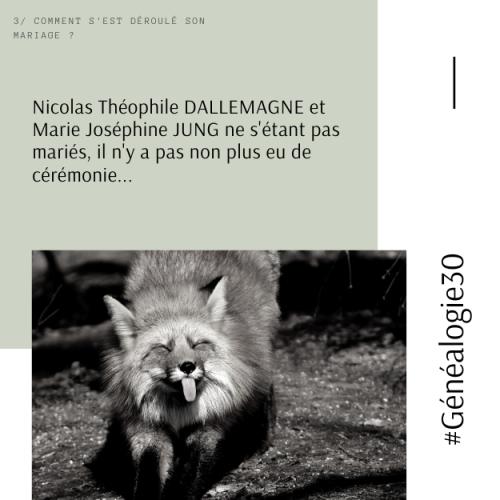 #Généalogie30(33)