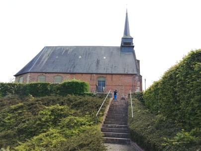 Eglise Saint Denis d'Iron