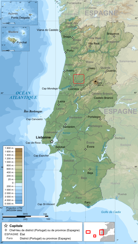 Portugal_topographic_map-fr